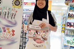 Local Promotion Activity